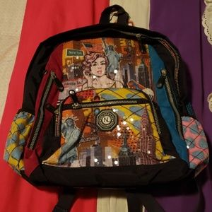 Nicole Lee Backpack